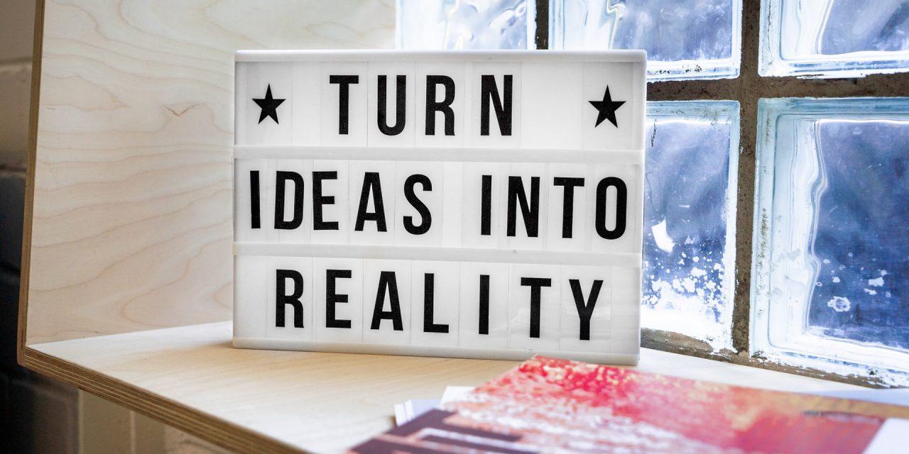3 gode råd til dig som gerne vil starte virksomhed