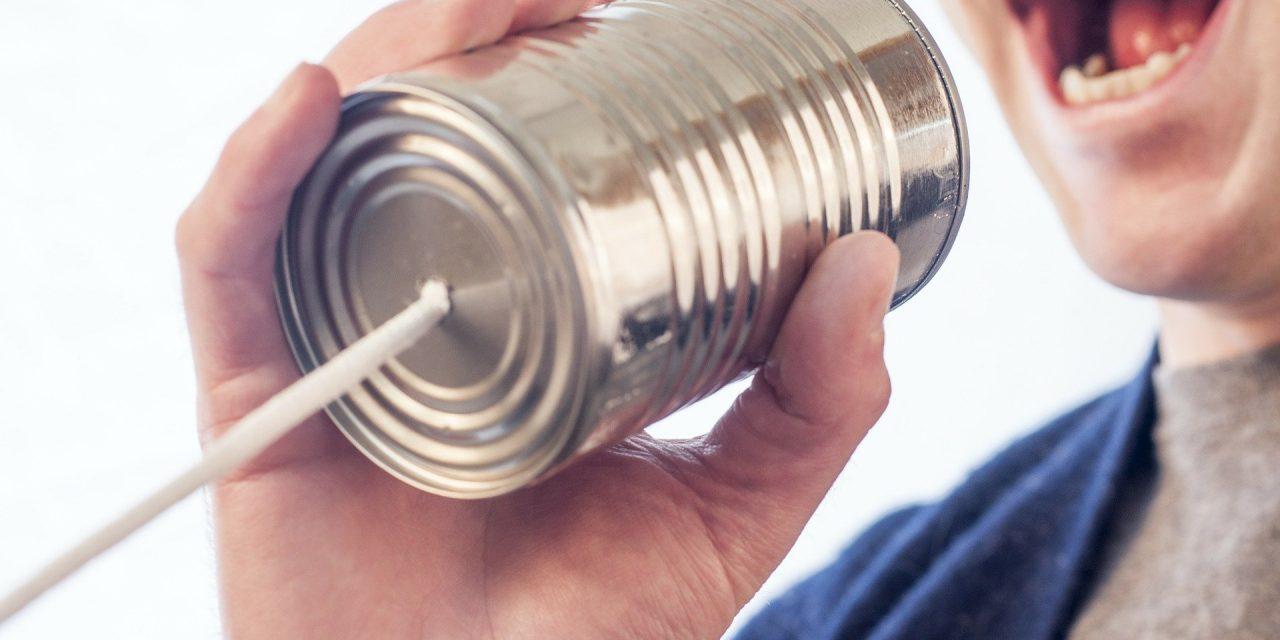 Vigtigheden af klar kommunikation i virksomheden