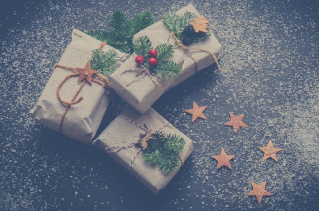 Vælg den bæredygtige jul