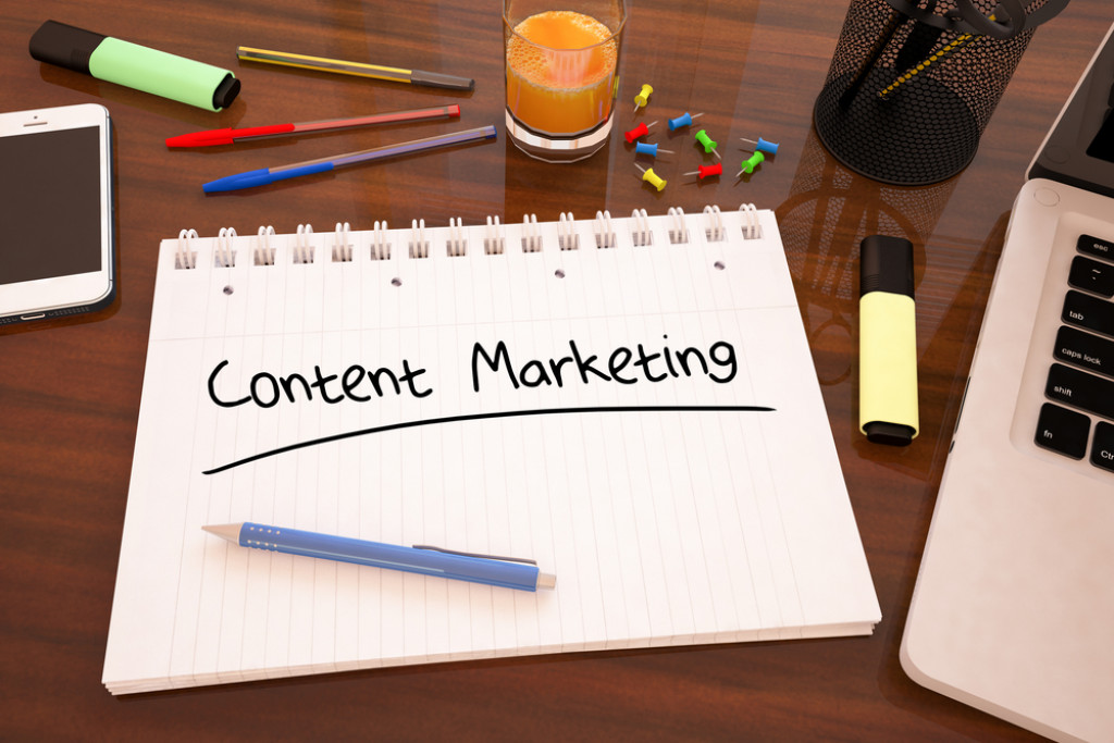 Derfor kan Content Marketing generere nye kundeemner