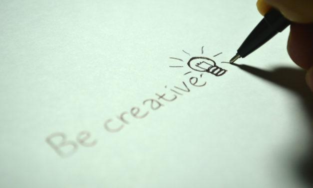 Sov dig til mere kreativitet