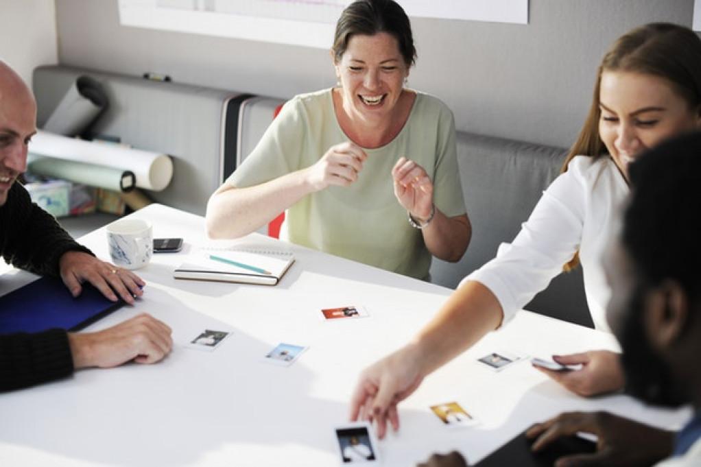 Sådan skaber du en arbejdsplads som dine medarbejdere elsker