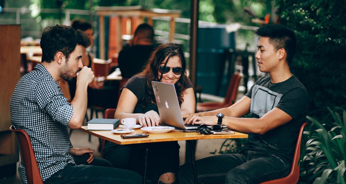 Tag hånd om opstartsfasen i din virksomhed