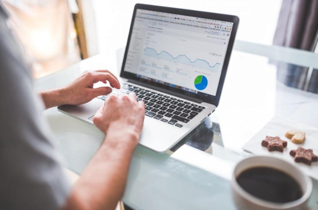 Succes i søgeresultaterne med velgørenhedslinkbuilding